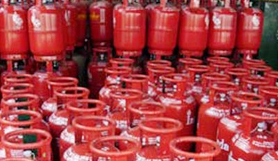 'NCDMB catalysing manufacturing of LPG cylinders in Lagos, Bayelsa'