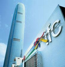 International Finance Corporation, IFC.