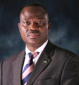 Skye Bank GMD-CEO, Timothy Oguntayo.