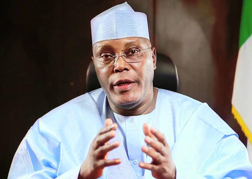 Atiku supports privatization of refineries, other assets
