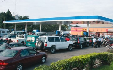 Petrol: NNPC cautions against panic buying