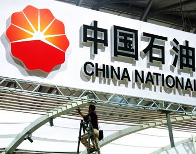 China names chairmen for CNPC, Sinopec Group