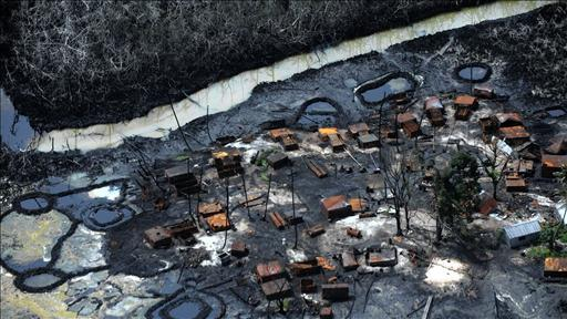 Oil theft, vandalism reduced during 2020 yuletide, says NSCDC