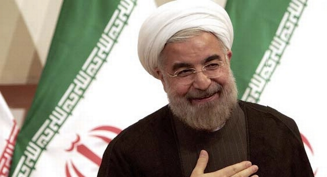 Iran to press South Korea to release blocked funds