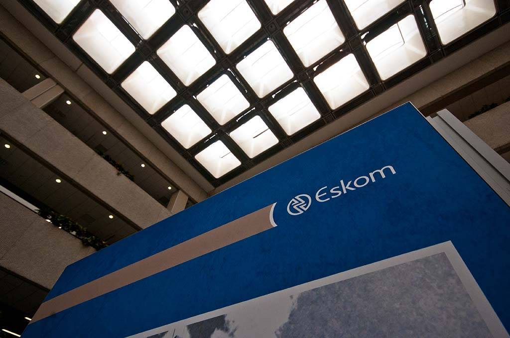 South Africa's Eskom says COVID-19 has hit demand in key sectors