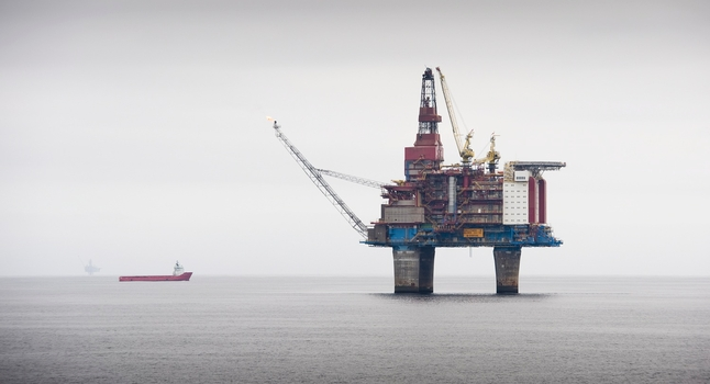 Norway's oil and gas exploration drops sharply, regulator says
