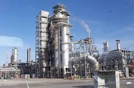 *Port Harcourt refinery.
