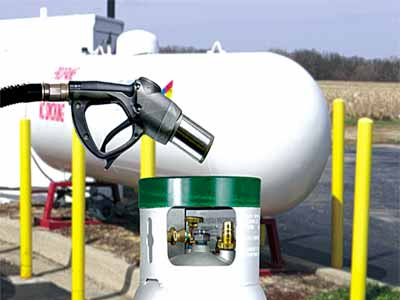 Nigeria records fluctuations in cooking gas prices in January
