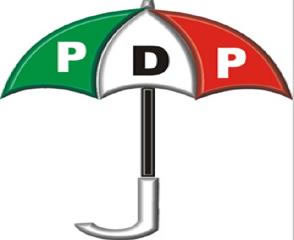 *Peoples Democratic Party.