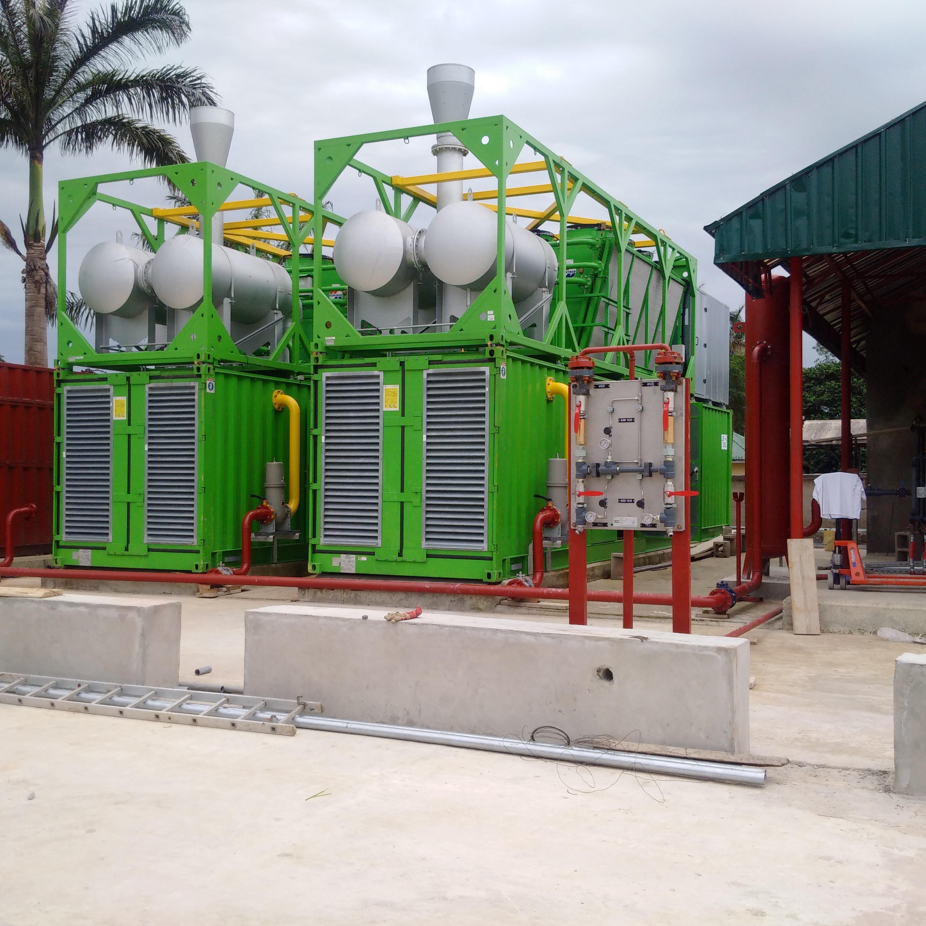 Half of Nigeria's flared gas can generate 5000Mw – Nkaginieme