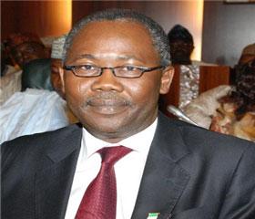 Mohammed Adoke Bello, AGF