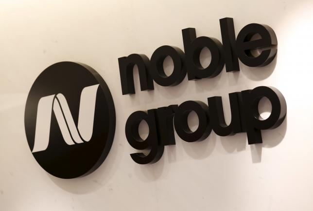 Egypt signs $430-million gas deal with Texas' Noble Energy