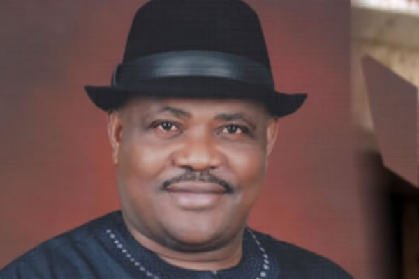 Release funds from ECA for Ogoni clean-up, Wike urges Buhari