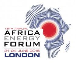 Africa Energy Forum - London