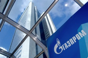 Gazprom plans 8-year Eurobonds denominated in U.S. dollars, IFR says