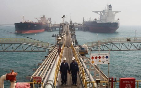 Iraq's southern oil exports drop to 3.39 million bpd in June
