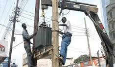 *Electricity workers.