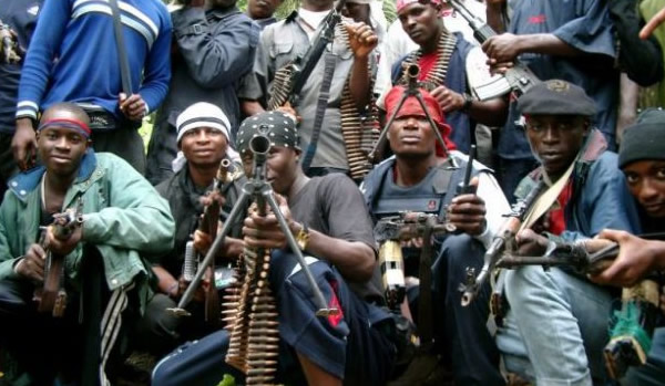 Less than a year after, Niger Delta Avengers calls off cease-fire with govt