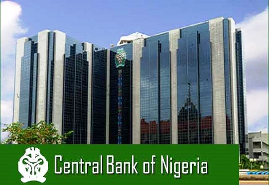 2020: CBN puts Nigeria's federally-collected revenue at N9.314tr