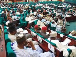 *Nigeria's House of Representatives.