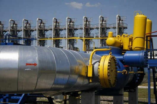 Ukraine's Naftogaz says no gas agreement with Russia as of now