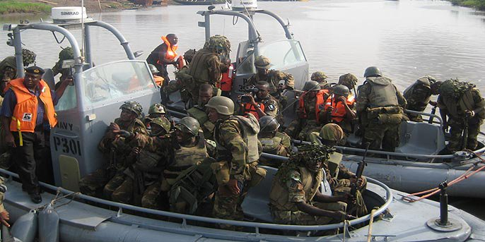 Oil theft: Deploy military officers in Niger Delta to N/East