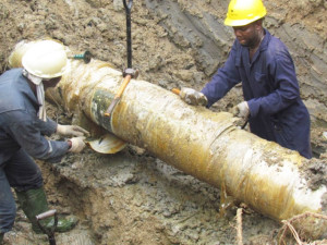 NNPC reports 106 pipeline vandalism incidents in June