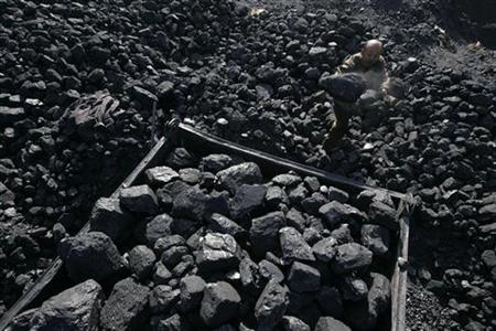 China says major coal firms restore 95% of production capacity