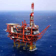 Offshore oil rig5