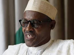 President Muhammadu Buhari1
