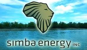 Simba Energy Company