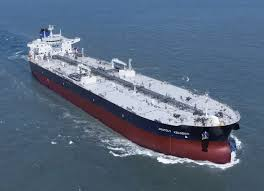crude oil tanker1