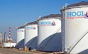 *HOGL Energy Limited.