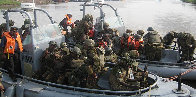 JTF, Police confirm abduction of NDPR's expatriates in Rivers