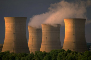 Should Africa consider the nuclear energy route?