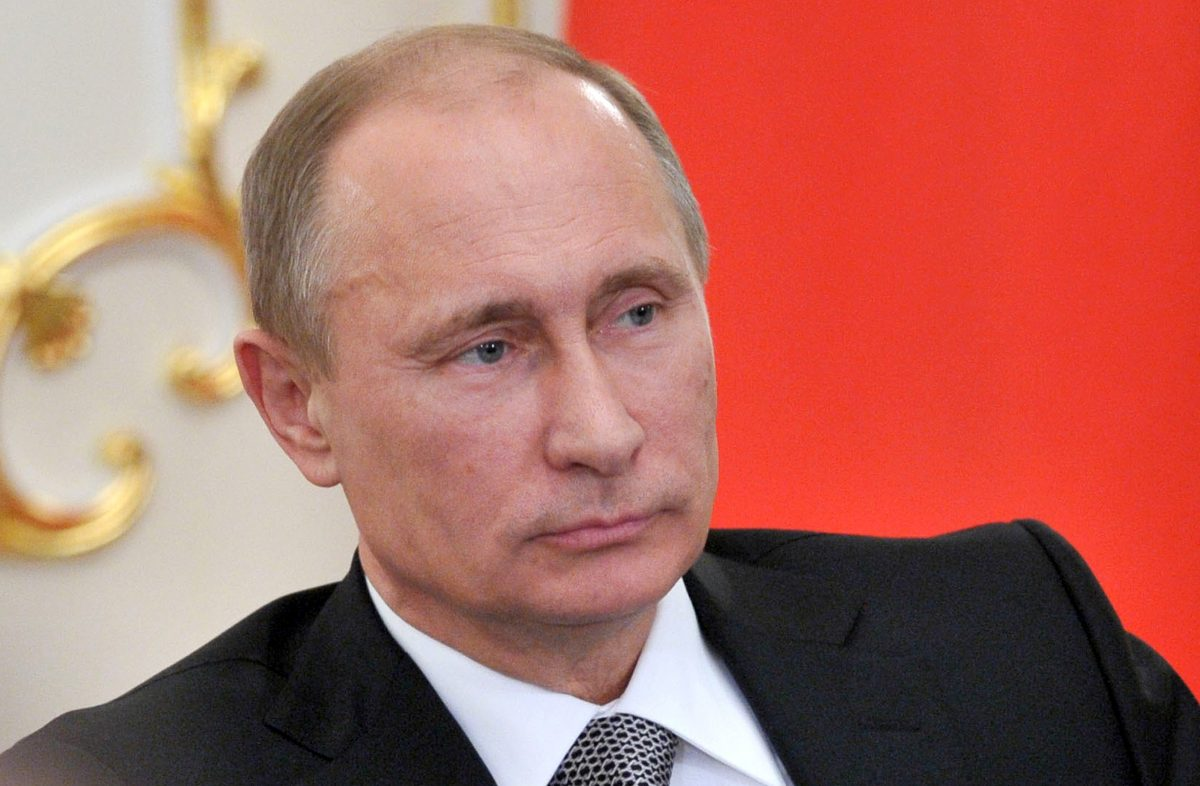 Putin says Russia disagrees with OPEC on fair oil price