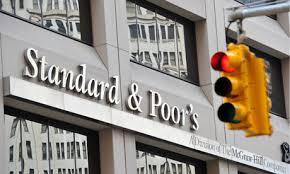 *Standard & Poor's.