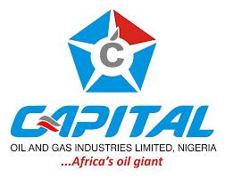 capital-oil