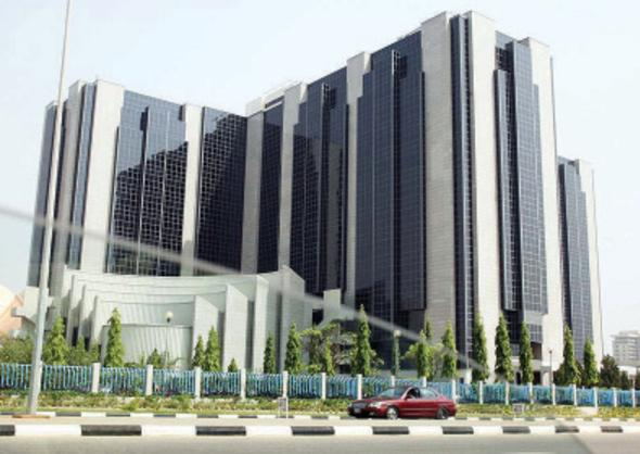 The Central Bank of Nigeria (CBN)