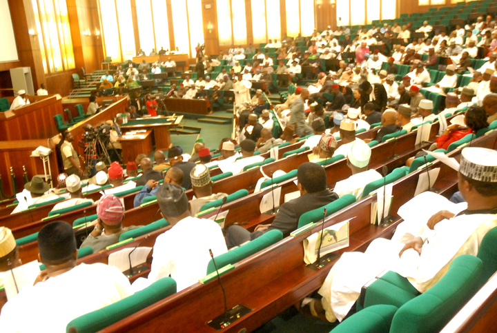 Nigeria: Reps uncover massive fraud in insurance payments