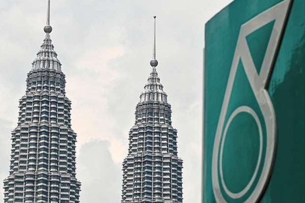 Malaysia's Petronas warns of challenging fourth quarter amid volatile oil prices