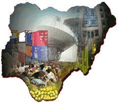 *Nigeria enterprises.