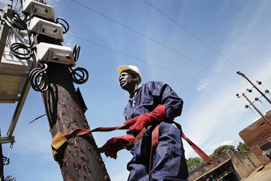 Rivers community tasks firm on electrification project