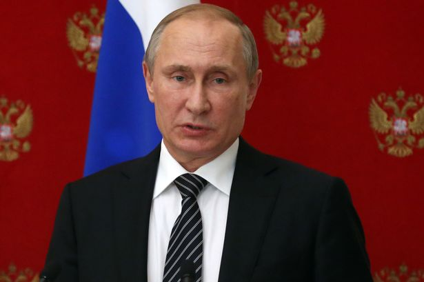 Putin says Russia will supply more gas if Europe asks