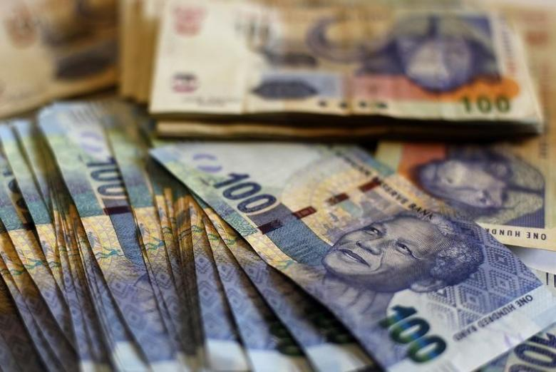 South African rand tumbles as Eskom sours outlook
