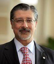 *Adnan Z. Amin, Director-General of the IRENA.