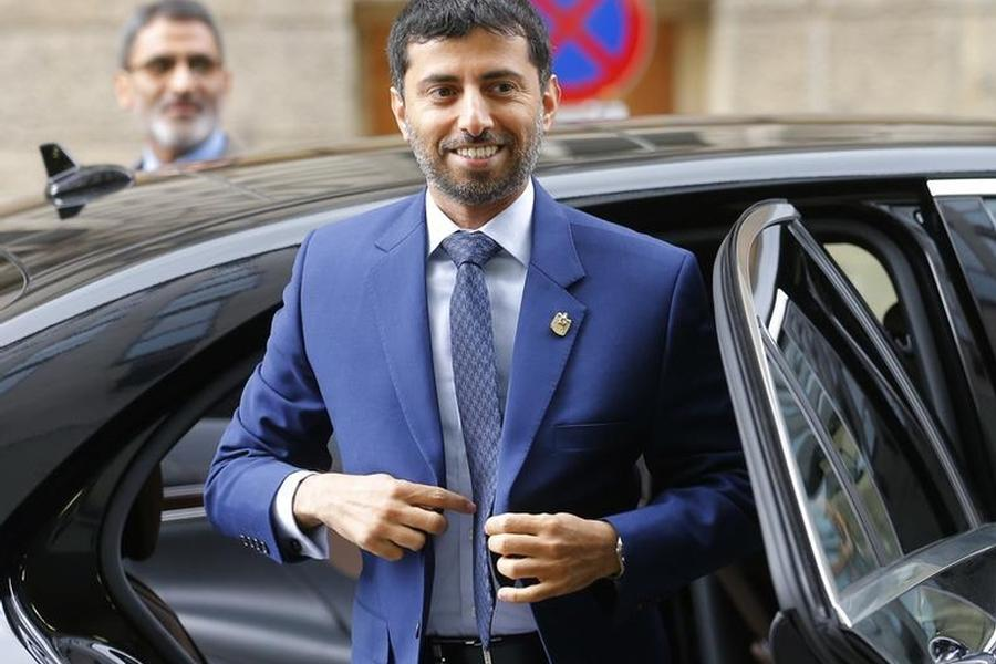 UAE agrees deal for construction of $900 mln desalination plant