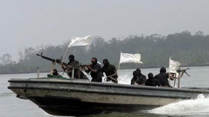 Sea piracy: Passengers desert waterways in Rivers