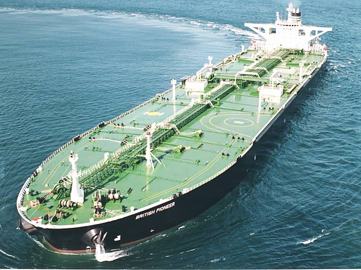 Nigeria's crude oil exports to North America increases to 13.1m barrels