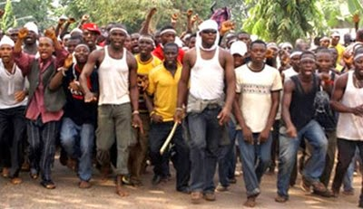 Nigeria: Presidency urges oil producing states to absorb ex-militants